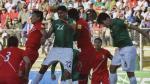 Selección Peruana: análisis jugador por jugador tras derrota en La Paz - Noticias de luis barrera torres