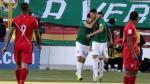 Selección perdió ante Bolivia: tres maneras de regalar un partido en La Paz - Noticias de luis escobar