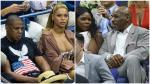 US Open: conoce a todas las celebridades que asistieron al Grand Slam (FOTOS) - Noticias de mike tyson