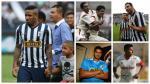 Fútbol Peruano: los jugadores que todo fanático quisiera su retorno - Noticias de biografia de sully saenz