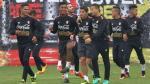 Selección Peruana tendrá un ausente más ante Ecuador por lesión - Noticias de sport huancayo vs sol de américa
