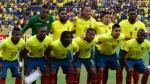 Selección Peruana: el itinerario de Ecuador para el partido en Lima - Noticias de jose gallardo