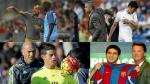 Técnicos que prefirieron dejar a un lado a grandes figuras del fútbol mundial - Noticias de real madrid iker casillas
