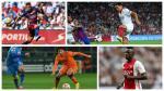 Los verdugos de los peruanos en Copa Libertadores y sus nuevos equipos. - Noticias de alexander callens