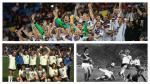 Alemania: ¿para que país jugarían los convocados si siguiese dividida? - Noticias de lukas podolski