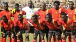 YouTube: multitudinaria celebración de Uganda por histórica clasificación - Noticias de selección de burkina faso