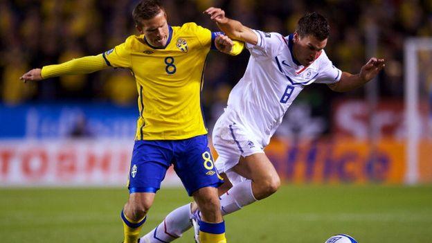Resultado de imagem para Suécia vs Holanda