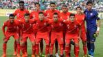 Perú: ¿cuándo fue la última vez que estuvo en zona de clasificación? - Noticias de francisco maturana
