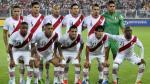 Perú: los sobrevivientes del último triunfo ante Ecuador por Eliminatorias - Noticias de ramon quiroga