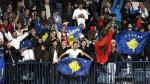 Eliminatorias Rusia 2018: Kosovo y su curioso debut camino al mundial - Noticias de portugal vs. suecia
