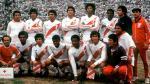 Selección: hoy se cumplen 35 años de la última vez que fuimos a un Mundial - Noticias de rodolfo leon