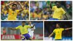 ¿Gabriel Jesús acabará con la maldición?: los '9' que fracasaron con Brasil - Noticias de copa libertadores 2014