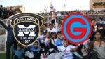 Copa Perú: Deportivo Garcilaso y Mariano Santos jugarán la Etapa Nacional - Noticias de deportivo maldonado