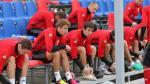 Alexei Ríos suplente en el Bielorrusia vs. Francia: ¿puede ser convocado por Perú? - Noticias de eliminatoria europea