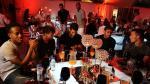André Carrillo participó en un evento conmemorativo del Benfica [FOTOS] - Noticias de vivian andre