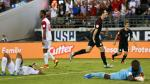 Estados Unidos derrotó 4-0 a Trinidad y Tobago por Eliminatorias Rusia 2018 - Noticias de michael johnson