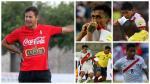 Selección Peruana: el legado de la selección de Ahmed para el futuro - Noticias de sudamericano sub 20 argentina 2013