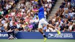 Kei Nishikori venció a Andy Murray y se metió a semifinales del US Open - Noticias de stan lee
