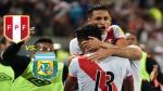 Perú frente a Argentina por las Eliminatorias Rusia 2018 ya tiene día, hora y lugar - Noticias de cristian garcia