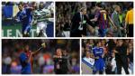 Mourinho vs. Guardiola: los jugadores que han tenido problemas con los técnicos - Noticias de milan hora