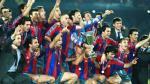 El abrazo más sentido entre Mourinho y Guardiola en el Barcelona - Noticias de bobby robson