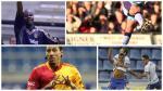 Como Ifrán y Pino: los jugadores del Fútbol Peruano que pasaron por Europa - Noticias de xabi prieto