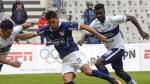Como Diego Mayora: los futbolistas peruanos que jugaron en Argentina - Noticias de percy tapia