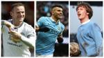 Manchester United ante Manchester City: los goleadores históricos del derbi - Noticias de eric cantona