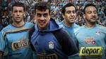 Sporting Cristal: Diego Ifrán y el reto de debutar con gol como sus compatriotas - Noticias de miguel ximenez