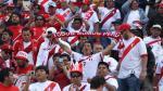 Perú contra Argentina: hinchas que asistieron ante Ecuador tendrán prioridad en las entradas - Noticias de franco cabrera