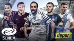 Serie A: resultados, tabla y goleadores por la jornada 3 - Noticias de inter vs udinese