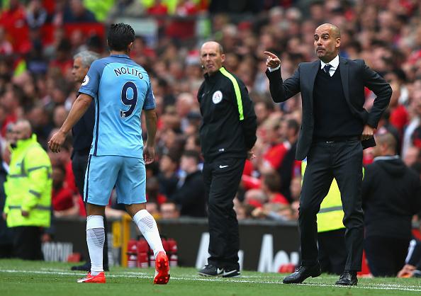 Manchester City vs. Borussia M'gladbach EN VIVO esta tarde por Champions League