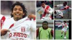 Selección peruana: ellos eran los jugadores de la selección del futuro - Noticias de nestor duarte