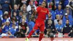 Liverpool goleó 4-1 al Leicester en Anfield por la Premier League - Noticias de roberto firmino