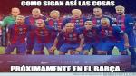 Barcelona ante Alavés: los mejores memes de la sorpresiva derrota culé - Noticias de mauricio pellegrino