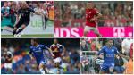 FIFA 17: ¿quiénes son los jugadores con mejor regate? - Noticias de joe hart