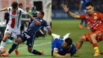 Huancayo y Garcilaso: ¿Cómo llegan sus rivales por Copa Sudamericana? - Noticias de real garcilaso
