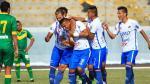 Segunda División: Resultados y tabla tras la Fecha 19 - Noticias de diego otoya