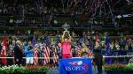 US Open: el triunfo de Stanislas Wawrinka sobre Novak Djokovic en imágenes - Noticias de rafael nadal