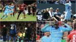 Tantas veces Balotelli: el delantero que aún sueña con ganar el Balón de Oro - Noticias de twitter mario balotelli