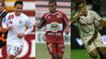 Liguillas: el ránking de los cinco mejores goles de la fecha 3 (VIDEO) - Noticias de angelo campos