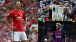FIFA 17: los diez mejores pateadores del videojuego, uno te sorprenderá - Noticias de bastian schweinsteiger