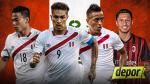 Selección peruana: ¿por qué anhelamos a unos jugadores y odiamos a otros? - Noticias de carlos bejarano
