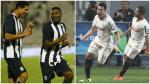 Mete gol gana: desde el 2007 los clásicos se definen por un gol de diferencia - Noticias de victor fernandez