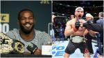 UFC: Jon Jones quiere enfrentar a Stipe Miocic en los pesos pesados - Noticias de stipe miocic