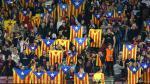 Barcelona: ¿por qué los hinchas no podrán mostrar esteladas en el Camp Nou? - Noticias de sanciones disciplinarias