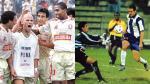 Alianza Lima ante Universitario: ¿Cuándo fue la última vez que golearon en un Clásico? - Noticias de henry quinteros