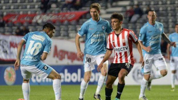 Estudantes vs.  Belgrano VIVO: jogar pela Copa Sul-Americana