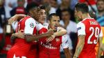 Con gol de Alexis, Arsenal empató 1-1 con PSG por Champions League - Noticias de laurent blanc