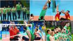 Juegos Paralímpicos: gigante iraní de 2.46 metros es la sensación de Río 2016 - Noticias de jugadoras de voley